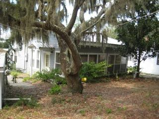 Bay Cabin-Fort Morgan, near Gulf beach-private, Gulf Shores