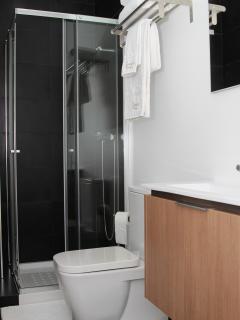 Casas de banho privativos