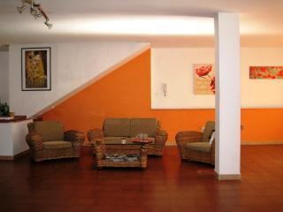 Aci Castello - fresco appartamento sul lungomare