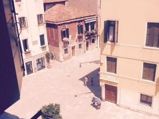 ACADEMY 1, Venecia