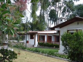Casa / La Posada del Aromito, Cumbaya