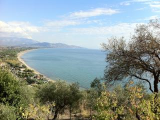 Sea View Villa Italy (Terracina, Lazio coast)