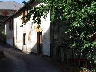 la Cabane, Millau
