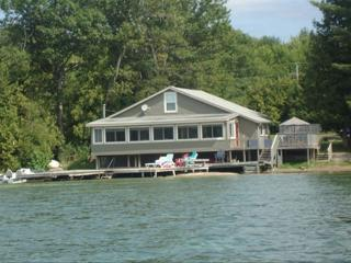 Family Cottage Escape on Lake Couchiching, Orillia
