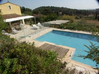 Grande propriété au calme, mer à 4.5 km, Sanary-sur-Mer