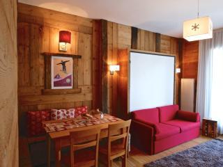appartamento centrale, Breuil-Cervinia