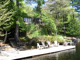 1138 - Lake muskoka, Port Carling