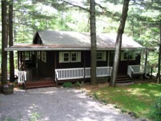 1213 - Loon lake, Gravenhurst