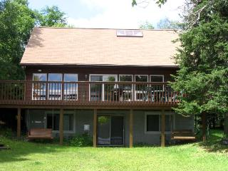 1330 - Lake of bays, Dwight