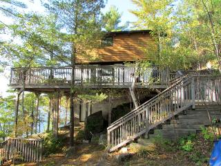1374 - Lake of bays, Dorset