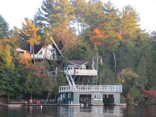 1439 - Lake rosseau, Minett