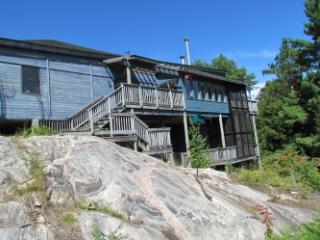 1502 - Gull lake, Gravenhurst