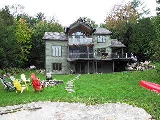 1924 - Lake joseph, Mactier