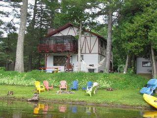 2005 - Sparrow lake, Gravenhurst