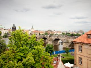 Most Romantic Apartment Prague - Great location