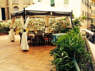 appartamento in centro Santa Margherita ligure