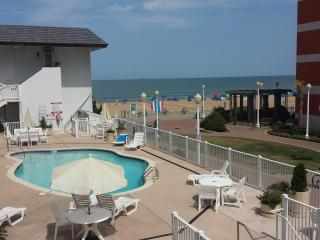 Oceanfront Condo in Virginia Beach