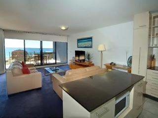Apartment 604, Forster