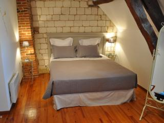Double Bedroom, St Riquier