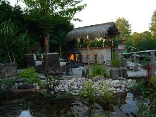 Villa Perla Exotic, Drummondville