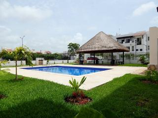 Vacation rental in the Caribbean, Playa del Carmen