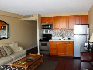 Marine Surf condo/ Free Parking/Free WiFi