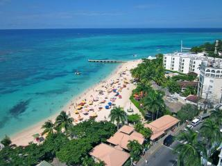 Million Dollar View/ Centrally Located 1BR, Montego Bay