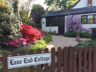 Holiday cottage in Stockland