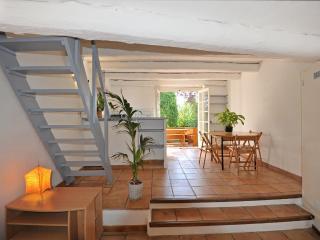 Votre appartement de vacances sur la Cote d'Azur, Biot