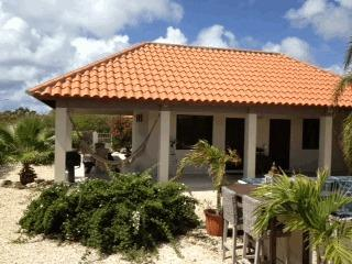 Hammock Studios on Bonaire; great location!, Kralendijk