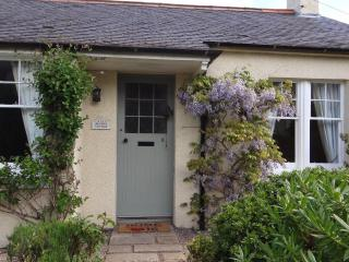 Bramble Cottage, East Linton