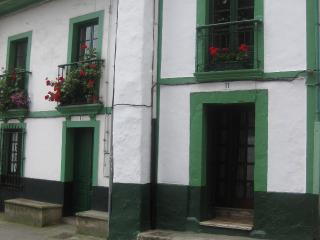 ALQUILER LUANCO APARTAMENTO, Luanco