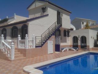 Neptuno 375  3/4 Bedroom Villa, Región de Murcia