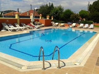 8 Tlos Apartments In Hisaronu, Fethiye, Turkey