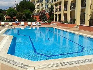 1 Bedroom Apartment with pool In Hisaronu, Fethiye, Turkey