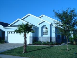Awesome holiday villa near Disney, Kissimmee