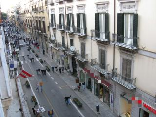 Lovely apartment in Palermo historical centre