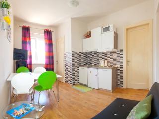 Split City Centre Apartment