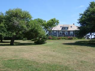Point House, North Chatham