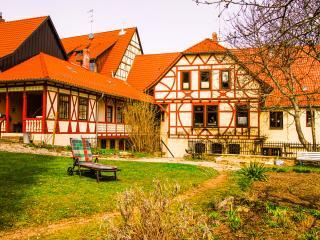Apartment Zum Trappen Arnstadt