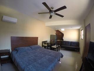 Suites amuebladas Veracruz