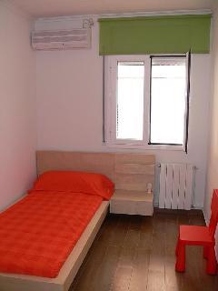 Dormitorio individual (2ª planta)