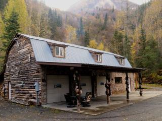 pioneer peak lodge, Palmer