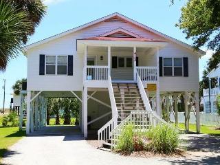 412 Pompano St  - 'Petty House', Isla de Edisto