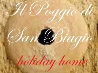 Il Poggio di San Biagio, Calitri