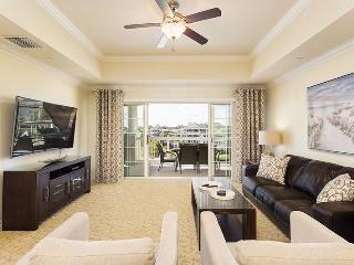 Sandy Ridge Delight - 3 Bed Top Floor Condo - *New Furniture June 2015*, Reunión