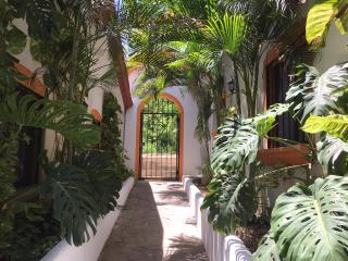 Charming Cottage 1Bedroom in Town. Swimming Pool, Tamarindo