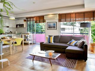 Quiet apartment in Bangkok - Sathorn