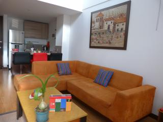 K13 Apartment, Bogotá
