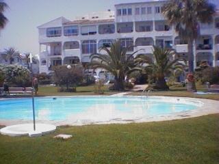 ravissant appartement en rez de jardin, Sitio de Calahonda